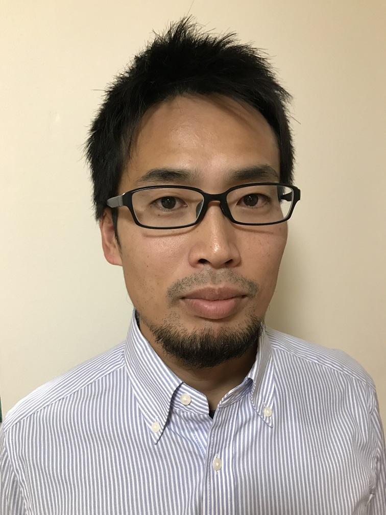 Masashi Ono, Ph.D.