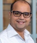 Ashootosh Tripathi, Ph.D.
