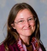 Katrine Whiteson, Ph.D.
