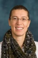 Christiane Wobus Ph.D.