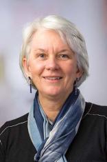 Julie Overbaugh Ph.D.