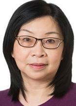 Chyung Ru Wang, Ph.D.